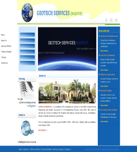 Geo Tech Services